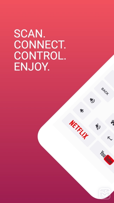 تصاویر All Smart Remote Controls TV
