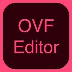 لوگو ++ OVF Editor