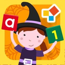 لوگو Montessori Preschool