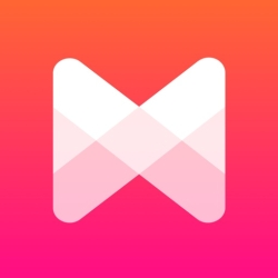 لوگو Musixmatch Lyrics Finder