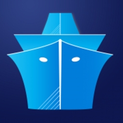 لوگو MarineTraffic - Ship Tracking