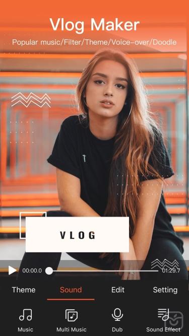 تصاویر VideoShow Video Editor & Maker|ویدئو ادیتور