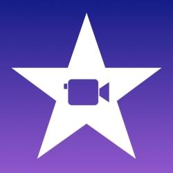 لوگو iMovie