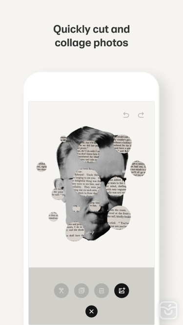 تصاویر Paper by WeTransfer