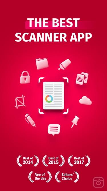 تصاویر ScanPro+ App - PDF Scanner OCR