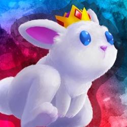 لوگو King Rabbit