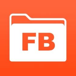 لوگو FileBrowser for Business