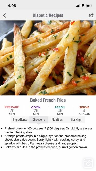 تصاویر 100+ Diabetic Recipes