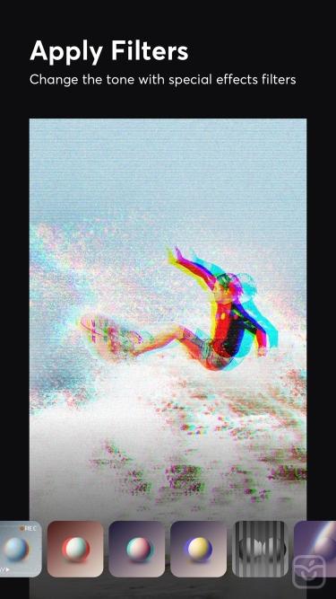 تصاویر PRISM Live Studio