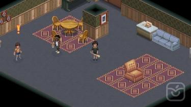 تصاویر Stranger Things 3: The Game