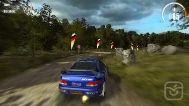تصاویر Rush Rally 3