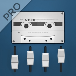 لوگو n-Track Studio 9 Pro