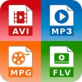 Video Converter and Media File