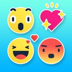 لوگو Emoji Free – Emoticons Art and Cool Fonts Keyboard