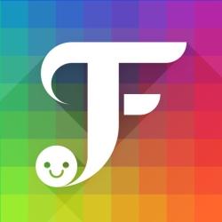 لوگو FancyKey - Keyboard Themes