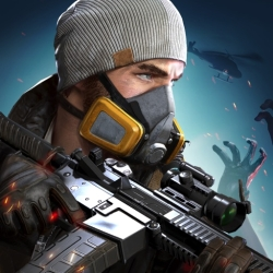 لوگو Left to Survive: Zombie Games