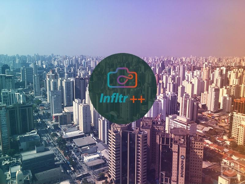 Infltr - Infinite Filters++
