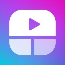 لوگو Video Collage - Stitch Videos