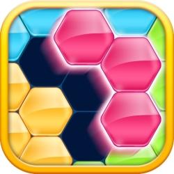 لوگو   Block! Hexa Puzzle