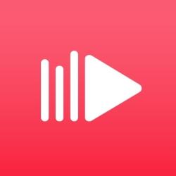 لوگو PlayTally: Apple Music Stats