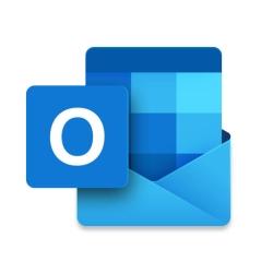 لوگو Microsoft Outlook