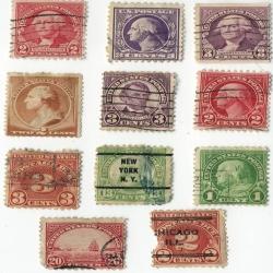 لوگو My Valuable Stamp Collection