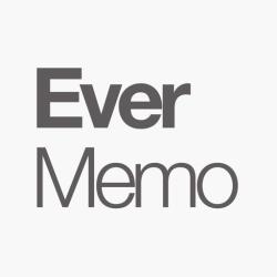 لوگو EverMemo - Fastest Note