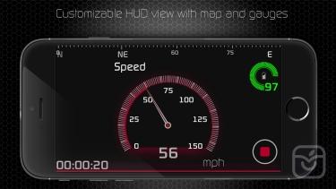 تصاویر Camio (HD Dashcam)