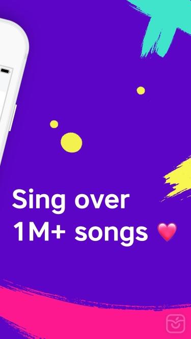 تصاویر Karaoke - Sing Unlimited Songs