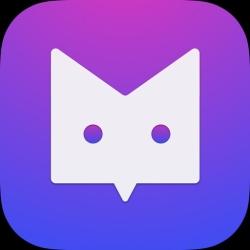 لوگو MARADE-Video Chat& Live Stream