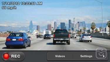 تصاویر Car Camera DVR. Pro