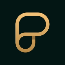 لوگو Preseters - Lightroom Presets