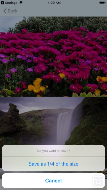 تصاویر Simply useful- Photo Attacher