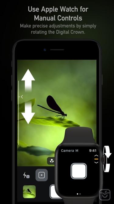 تصاویر Camera M