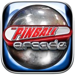 لوگو Pinball Arcade Plus