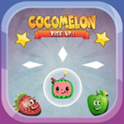 لوگو Adventure cocomelon game