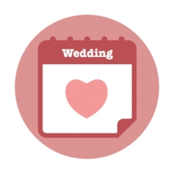 لوگو Wedding Countdown - New