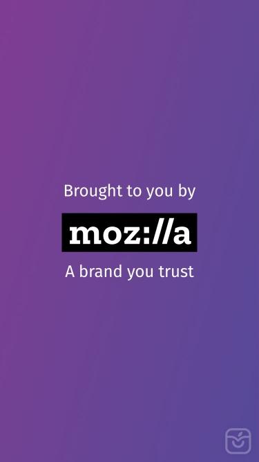 تصاویر Firefox Focus: Privacy browser