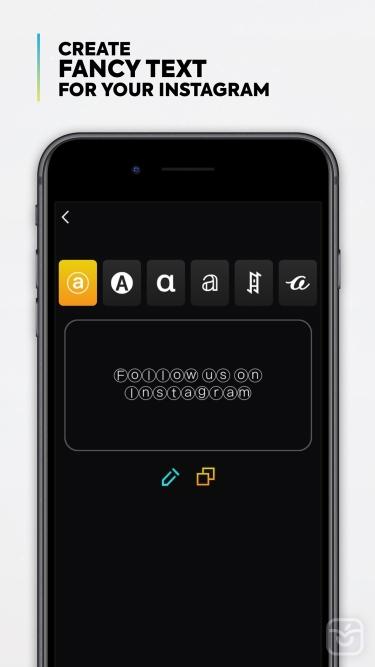 تصاویر Hashtag Generator - Tage App