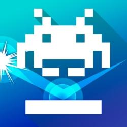 لوگو Arkanoid vs Space Invaders