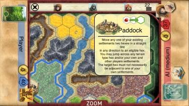 تصاویر Kingdom Builder
