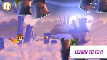 تصاویر Angry Birds 2|انگری برد