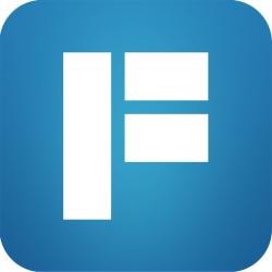 لوگو FlowVella Presentation App