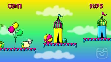 تصاویر The Most Amazing Sheep Game