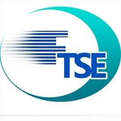 لوگو  فست تی اس ای | Fast TSE