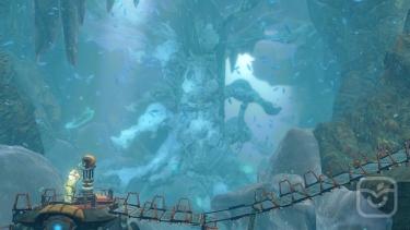 تصاویر Shinsekai Into the Depths