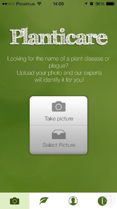 تصاویر Planticare