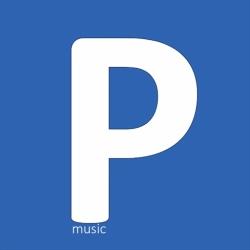 لوگو Music & Radio - Panor