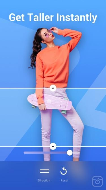 تصاویر +Peachy - Body Editor