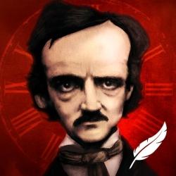 لوگو iPoe Vol. 1 - Edgar Allan Poe
